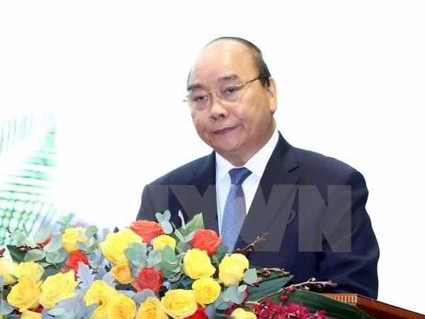 Les forces du renseignement du ministere de la Securite publique a l'honneur hinh anh 1