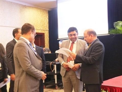 Forum d'investissement Inde-Vietnam: augmentation des opportunites bilaterales pour les entreprises hinh anh 2