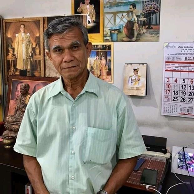 Des experts etrangers apprecient le role crucial du Parti communiste du Vietnam hinh anh 1