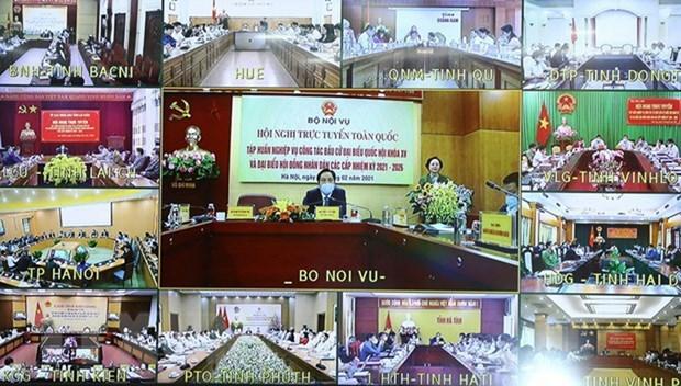 Preparer au mieux et ameliorer la qualite de la 2e conference consultative hinh anh 2