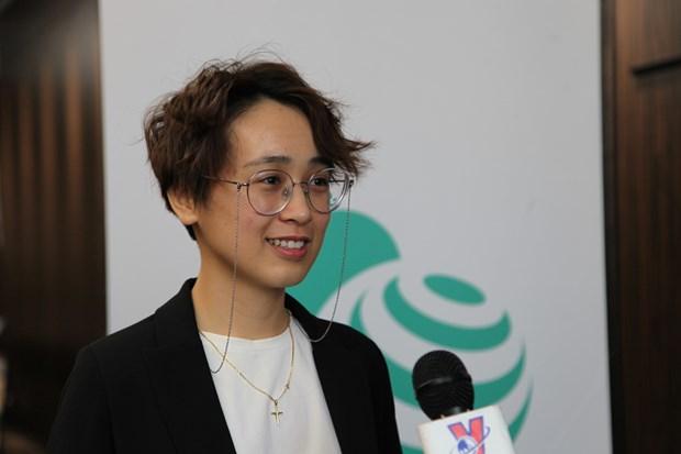 ASEAN-Japon : Declaration des futurs dirigeants sur la lutte contre les dechets plastiques marins hinh anh 2