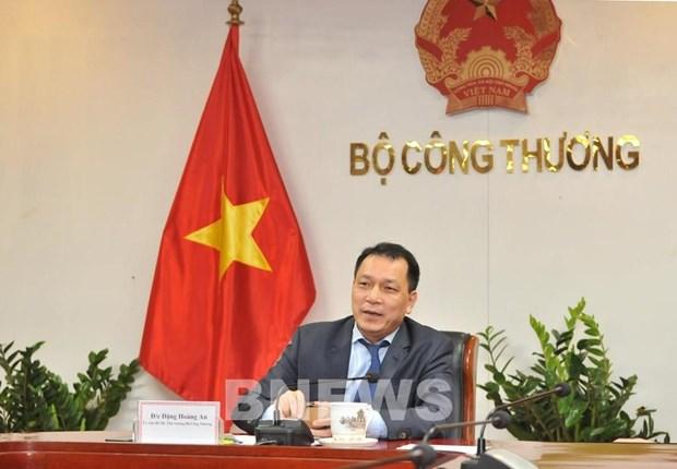 Le libre-echange Vietnam – Royaume-Uni entrera bientot officiellement en vigueur hinh anh 1
