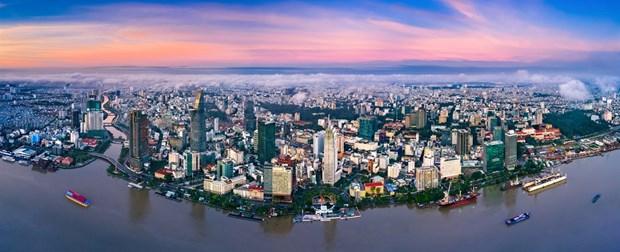 Ho Chi Minh-Ville table sur 5,4 milliards de dollars d'IDE en 2021 hinh anh 1