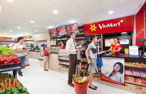 Un groupe sud-coreen achete 16% des parts du plus grand detaillant au Vietnam hinh anh 1
