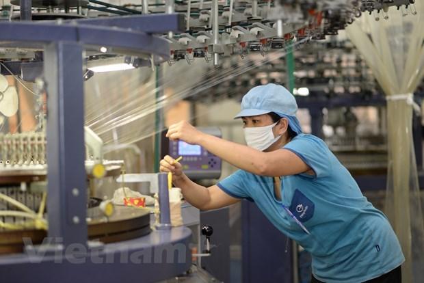 Les ALE de nouvelle generation dopent les exportations au premier trimestre hinh anh 1