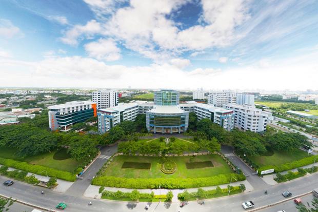 Quatre universites vietnamiennes entrent dans le classement THE Impact Rankings 2021 hinh anh 1