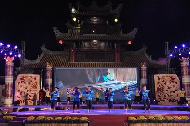 Dong Thap s'efforce de preserver des patrimoines culturels immateriels hinh anh 1