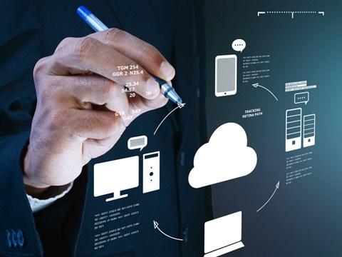 Les technologiques dominent l'economie dans l'ere du COVID-19 hinh anh 2