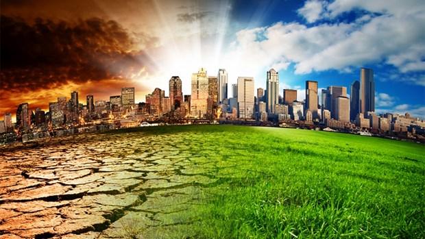 Plus de 30 millions d'USD pour aider le Vietnam a faire face au changement climatique hinh anh 1