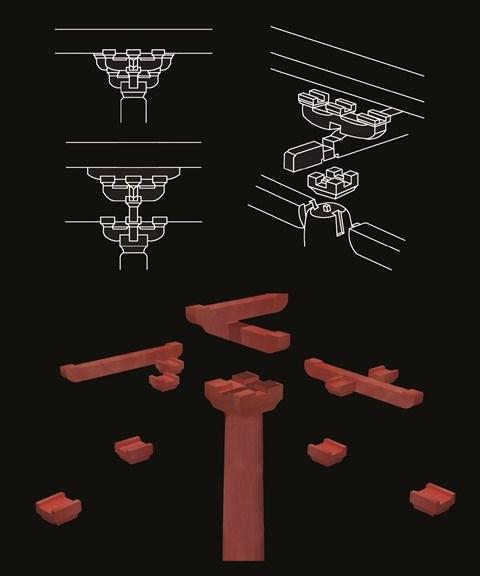 La technologie 3D fait revivre la Cite imperiale de Thang Long hinh anh 3