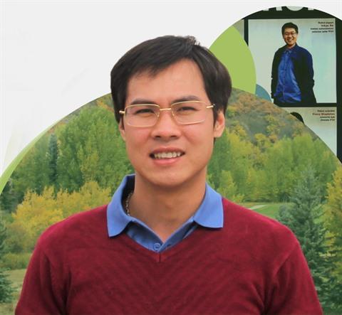 Un Vietnamien, meilleur jeune chercheur en sciences sociales en Australie hinh anh 2