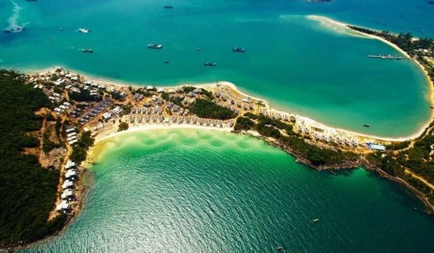 Le Vietnam promeut les moyens de subsistance tires de la mer hinh anh 1