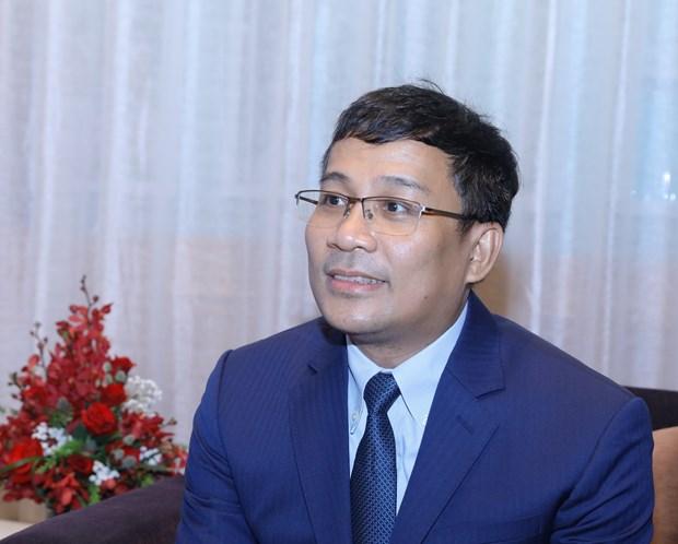 L'ASEM, un important moteur de croissance et de connectivite economique mondiale hinh anh 2