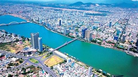 Plan global sur l'ajustement a l'horizon 2030 de Da Nang hinh anh 1