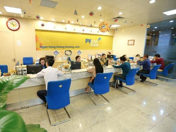 PVcomBank elue meilleure banque de financement du commerce au Vietnam en 2021 hinh anh 1