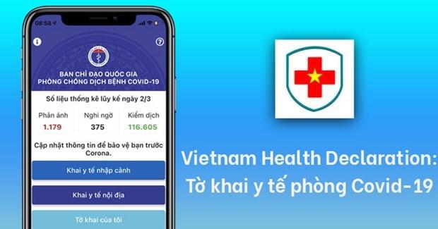 Ho Chi Minh-Ville pilote une application de surveillance des personnes en quarantaine a domicile hinh anh 1