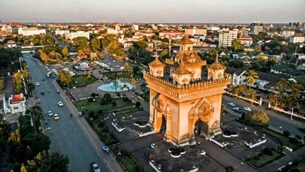 Le Laos revele un plan de paiement de dettes publiques hinh anh 1