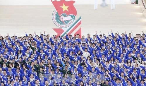 Le 12e Congres national de l'Union de la jeunesse communiste Ho Chi Minh prevu en decembre 2022 hinh anh 1