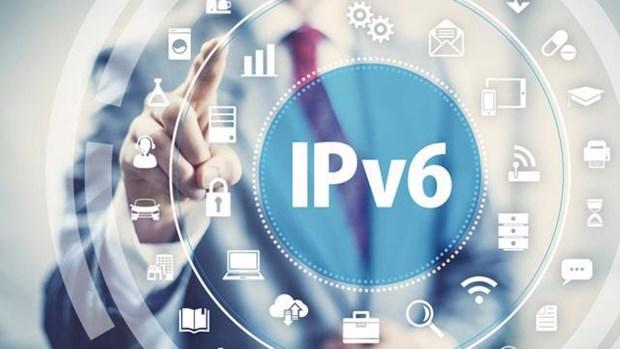 Le Vietnam au 8e rang mondial pour sa transition vers IPv6 hinh anh 1