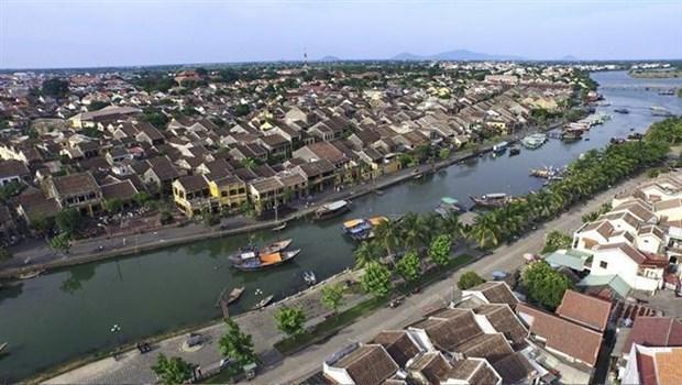 La vieille ville de Hoi An dans le Top 15 des meilleures villes d'Asie hinh anh 1