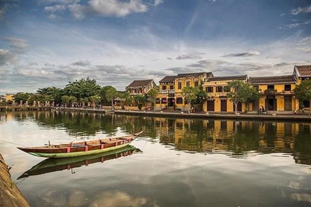 La vieille ville de Hoi An dans le Top 15 des meilleures villes d'Asie hinh anh 2