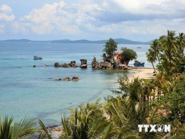 Le paradis vietnamien de Phu Quoc defie Phuket et Bali hinh anh 1