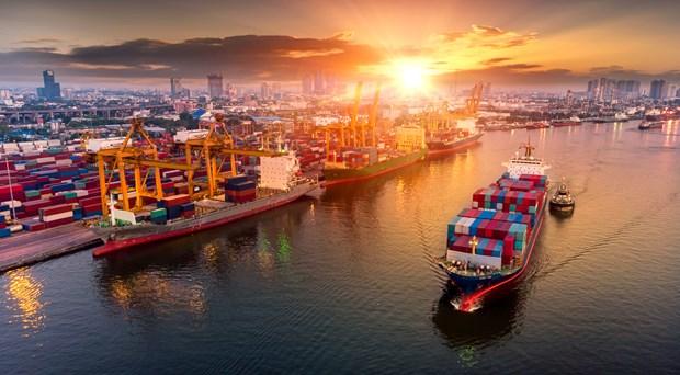 Les exportations thailandaises ont augmente de 15,3% en huit premiers mois hinh anh 1