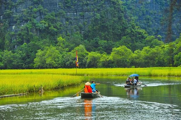 Partage d'experiences entre le Vietnam et la Colombie dans le developpement de l'ecotourisme hinh anh 2