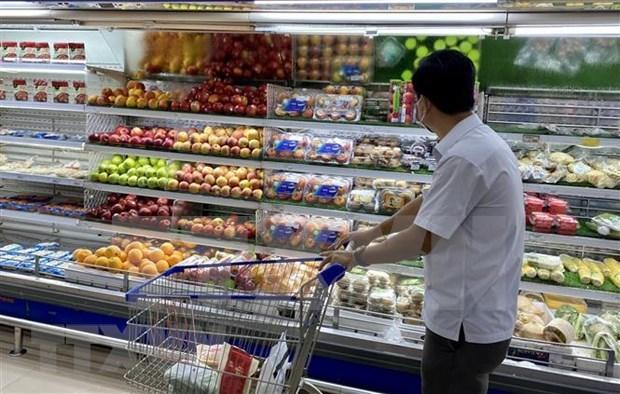 Ho Chi Minh-Ville envisage la rouverture des magasins de detail, marches et supermarches hinh anh 1