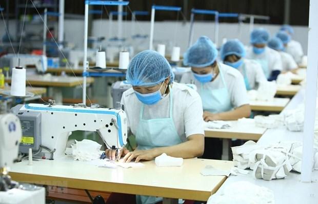 Les entreprises a Hanoi envisage la reprise des activites de production et commerciales hinh anh 1