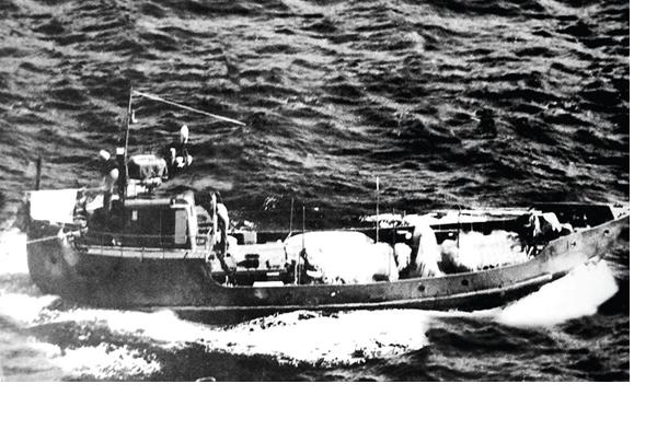 Bientot un seminaire scientifique en l'honneur du 60e anniversaire de la piste maritime Ho Chi Minh hinh anh 1