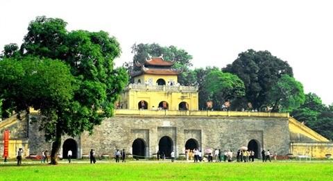 Hanoi: Deux abris anti-bombes a restaurer hinh anh 2