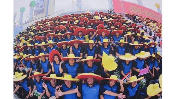 Hoa Binh: bientot une exposition de photos et documentaires sur les pays de l'ASEAN hinh anh 1
