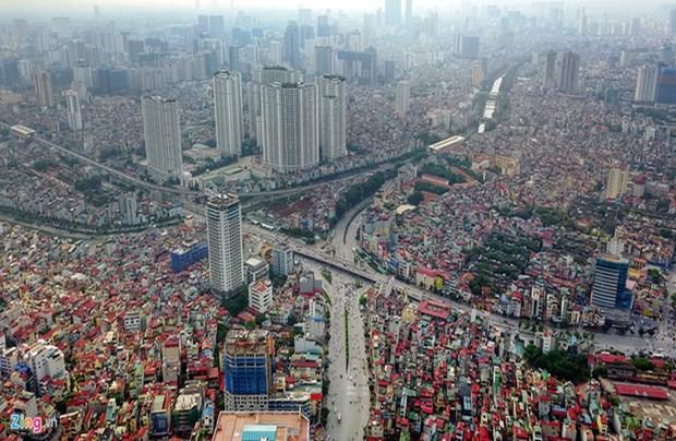 Attrait de l'investissement: le Vietnam depasserait Singapour, selon le Straits Times hinh anh 1