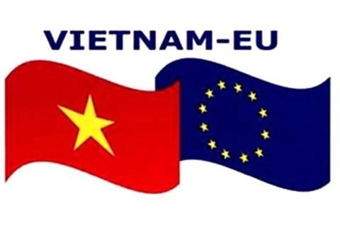 Vietnam - UE: plus de 99% des droits de douane amenes a disparaitre hinh anh 1