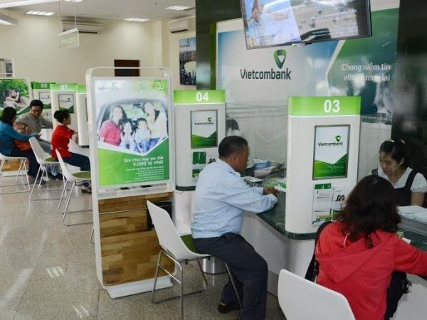 Vietcombank autorise a appliquer les normes Basel II hinh anh 1