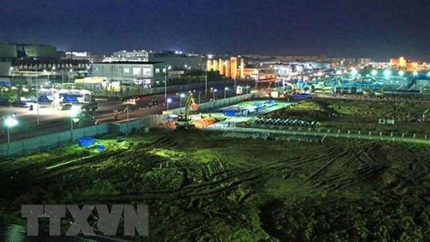 Vietnam: destination la plus attrayante pour les entreprises manufacturieres sud-coreennes hinh anh 1