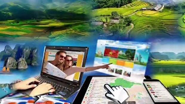 Tourisme : approuver le projet d'acceleration de l'application des technologies numeriques  hinh anh 1