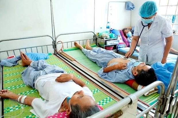 La BAD aide le Vietnam a ameliorer les services de sante dans les zones defavorisees  hinh anh 1