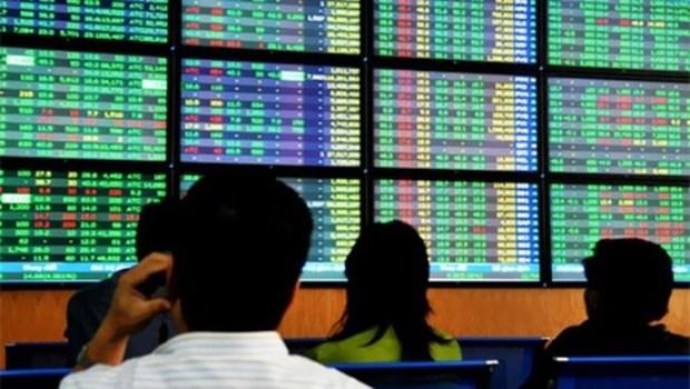 La bourse vietnamienne absorbe un grand volume de capitaux etrangers hinh anh 1