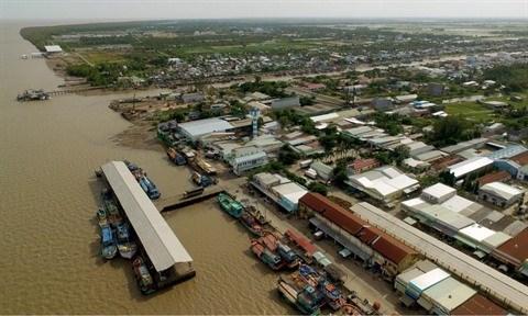 Developpement economique des zones cotieres de Soc Trang hinh anh 1