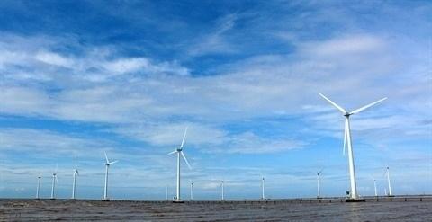 Un projet de 12 milliards de dollars pour l'eolien offshore a Binh Thuan hinh anh 1