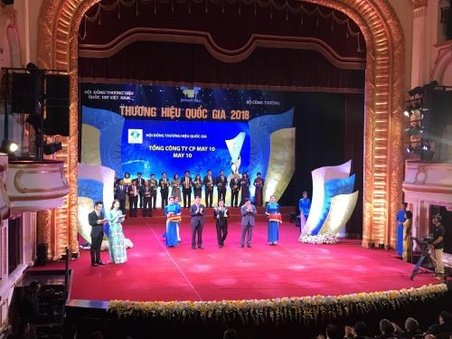 Vietnam Value 2018 : 97 entreprises honorees hinh anh 1
