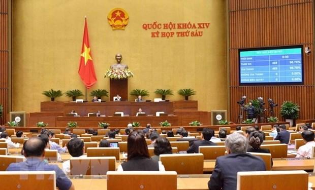 Les dix evenements nationaux les plus marquants de 2018 hinh anh 3