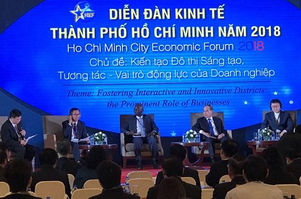 Les 10 evenements les plus marquants de Ho Chi Minh-Ville en 2018 hinh anh 3