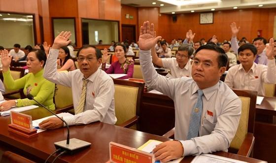 Les 10 evenements les plus marquants de Ho Chi Minh-Ville en 2018 hinh anh 1