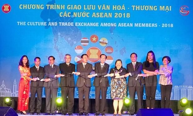 Les 10 evenements les plus marquants de Ho Chi Minh-Ville en 2018 hinh anh 9