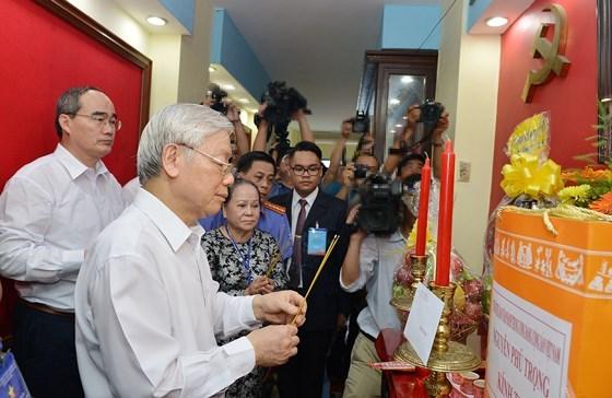 Les 10 evenements les plus marquants de Ho Chi Minh-Ville en 2018 hinh anh 6