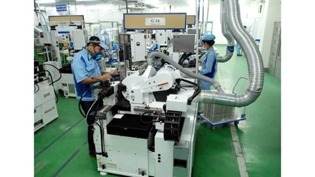 Economie vietnamienne: optimisme de rigueur pour 2019 hinh anh 1