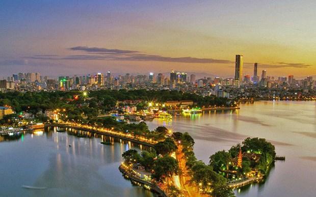 EIU: Le Vietnam parmi les economies les plus dynamiques du monde en 2019 hinh anh 1